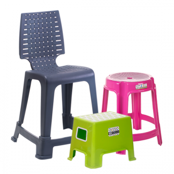 Chairs & Stool